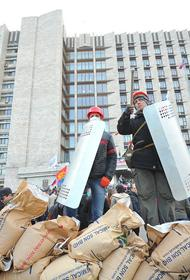 Первый премьер ДНР Бородай: с практической точки зрения Донбасс уже стал частью России