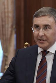 Глава Минобрнауки Валерий Фальков прокомментировал информацию о масштабном оттоке учёных из России