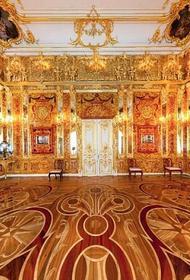 Куда доктор Франц Фердинанд Роде спрятал Янтарную комнату?