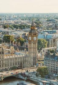 Россиянам напомнили правила въезда в Великобританию