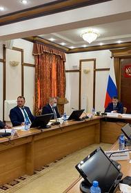 В Краснодаре благоустроят территорию у новых корпусов училища им. Штименко