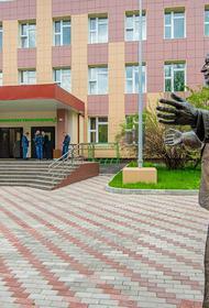 Собянин: Проект «Искусство – детям» будет завершен в течение двух лет