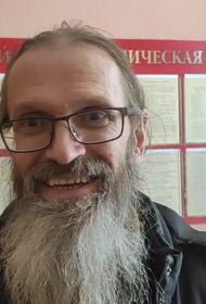 25 суток получил хабаровский священник за акцию в поддержку Нвального