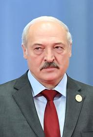Лукашенко заявил, что Белоруссия настроена на диалог с Западом