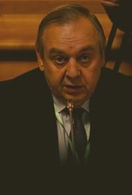 Зампред Совмина Крыма Мурадов: Трусость или предательство деловых и финансовых структур мешают привлечению зарубежных инвестиций