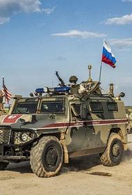 Пентагон оставил столкновение военных США и России на сирийской дороге без комментариев
