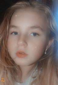 В Тверской области пропала 11-летняя девочка Юля Козюкова