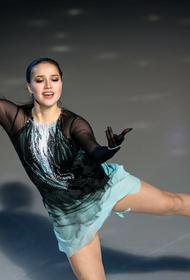 Федерация фигурного катания не включила в состав сборной России на олимпийский сезон Загитову и Медведеву