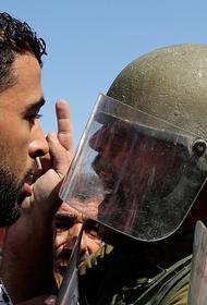 Израилю и Палестине нужна маленькая война, чтобы лидеры остались у власти