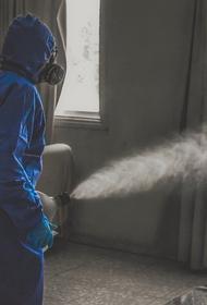 Биолог Баранова сообщила, что перенесенный коронавирус сокращает продолжительность жизни людей