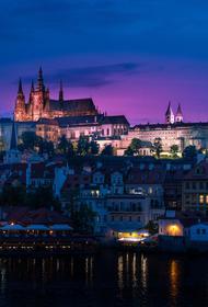Вице-премьер Чехии о списке недружественных стран России: «Прага правильно отреагировала на