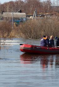 В Хабаровске ожидают мощный паводок
