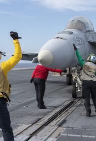 National Interest: США готовят свой новый авианосец к противостоянию с Россией
