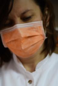 Врач-оториноларинголог Колесникова рассказала, на какие серьезные болезни указывает кровь из носа