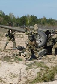 Ветеран войны в Донбассе Евич: переброска сил России на границу сорвала наступление Украины на ДНР и ЛНР