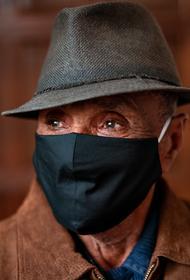 Иммунолог  Крючков оценил заявление Мясникова о начале третьей волны коронавируса в России