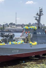 Украина готовит манёвры «Сибриз», на которые каждый участник в среднем направит 1,1 корабля