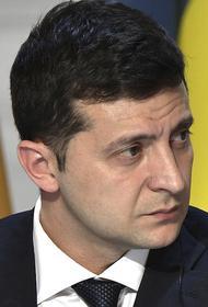 Член делегации Киева в ТКГ Гармаш усомнился в возможности встречи Путина и Зеленского