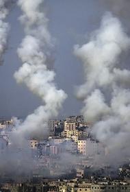 Ракетный обстрел палестинскими радикалами территории Израиля достиг рекордного значения