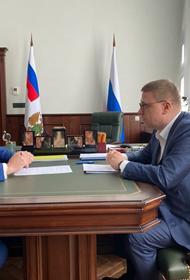 Челябинская область может получить инфраструктурный бюджетный кредит