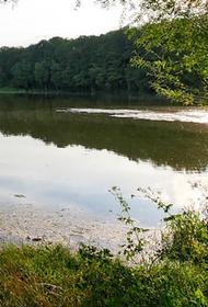 Ребенок утонул в пруду на юге Москвы