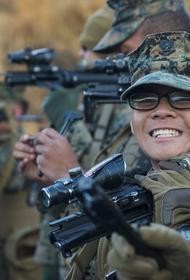 Портал Sina: Россия может столкнуться со «странными» маневрами военных Японии в районе Курил