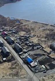 В Хабаровском крае начали подсчитывать «паводковый» ущерб
