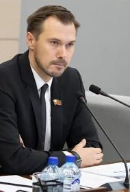 Депутат МГД Валерий Головченко: В столице высокий спрос на нефинансовые меры поддержки малого бизнеса