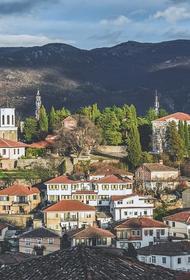 Северная Македония высылает российского дипломата
