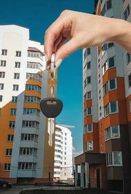 Заммэра Владимир Ефимов: В Москве выдано льготных ипотек почти на 400 млрд рублей