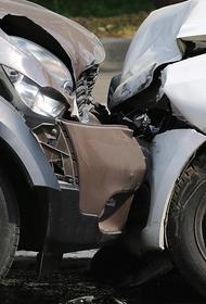 Снова в Крыму подросток за рулем машины попал в ДТП. Погиб