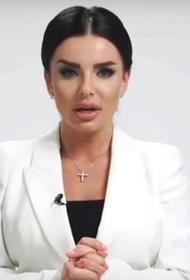 Ида Галич спародировала «татушек-кандидатку» Юлию Волкову