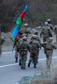 В Шуши произошла драка между российскими миротворцами и азербайджанскими солдатами