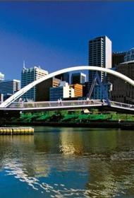 Столица Австралии возглавила рейтинг самых чистых городов мира, российские города в ТОП-10 не попали