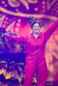 Мария Кац дала оценку выступлению Манижи на «Евровидении»