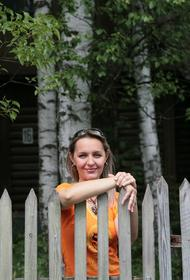 Скончалась актриса Татьяна Проценко