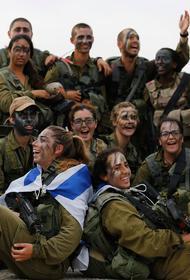 Израиль окружен странами, которые хотят его уничтожить