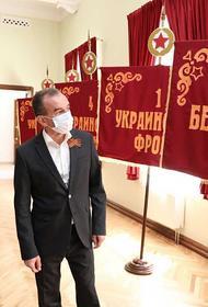 Театр Защитника Отечества в Краснодаре станет центром патриотического воспитания