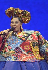 Манижа рассказала о самой обидной ситуации, связанной с «Евровидением»