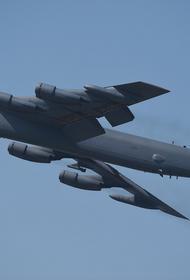 Военный аналитик Кнутов: самолеты НАТО за один день сымитировали удары по России с трех направлений