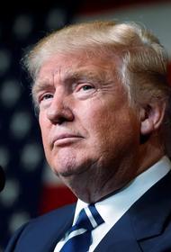 Дональду Трампу готовят«уголовку», и похоже, что это серьёзно
