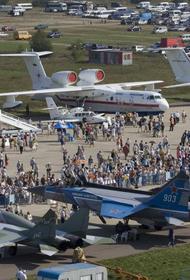 К 2030 г. появятся самолёты полностью на электрической тяге