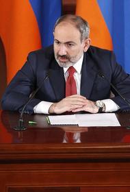 Пашинян: на Армянской территории находится до 600 азербайджанских военных