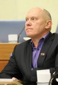 Депутат МГД Олег Артемьев: Создание условий для развития электротранспорта в Москве должно быть приоритетным
