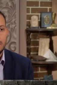 Политолог Антон Бредихин прокомментировал заявление Зеленского о возможности референдума по Донбассу