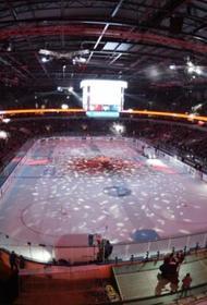 Латвия готова к ЧМ по хоккею