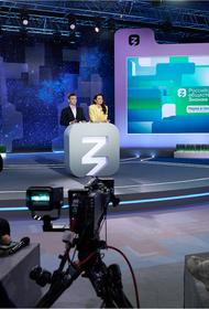 Онлайн-трансляции марафона «Новое Знание» за один день собрали свыше 5 млн просмотров