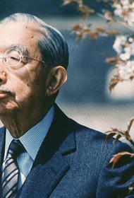 Главным японским преступником, который не раскаялся, всегда будет оставаться император Хирохито