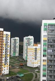 Синоптик Тишковец предупредил москвичей о грозах и низком давлении в четверг