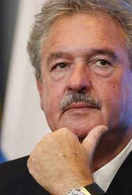 Люксембург «арендует»  российских дипломатов из соседних государств для их высылки из страны